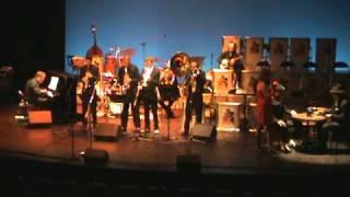 Philippe Crestée big band hommage à L. Armstrong : Beau Koo Jack
