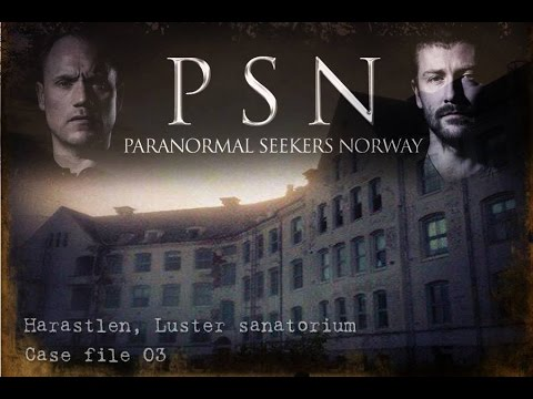 Paranormal Seekers Norway® Investigates Harastølen, Luster (Full Episode)
