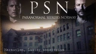 Video Paranormal Seekers Norway® Investigates Harastølen, Luster (Full Episode) download MP3, 3GP, MP4, WEBM, AVI, FLV Januari 2018