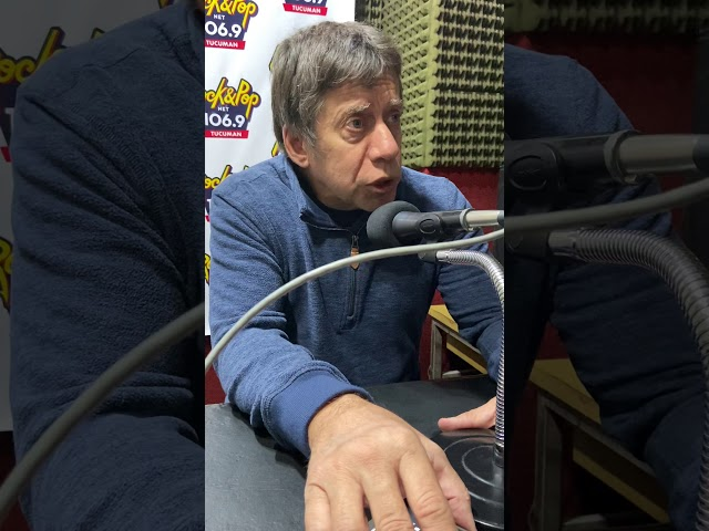 Ricardo Bussi - Legislador