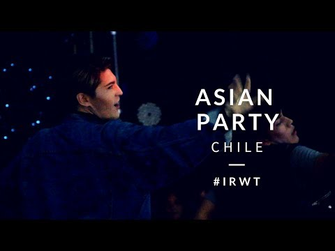 Asian Party Chile 2017