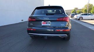 2018 Audi Q5 Oxnard, Ventura, Camarillo, Thousand Oaks, Santa Barbara, CA AX04159