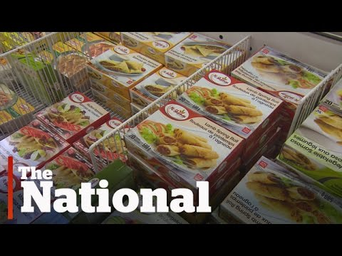 New Halal Labelling Regulations