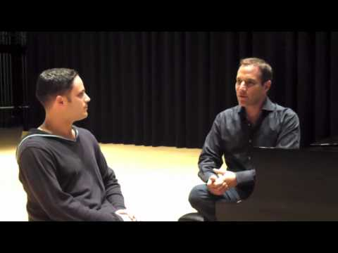Jim Brickman Tells All About Upcoming Album And Holiday Concert -- Interview with Jackson Scott