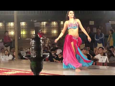 Belly Dancing 💃🏼Desert Safari, Dubai,UAE