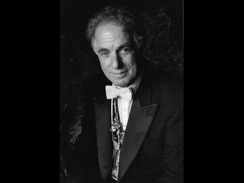 David Amram - Greenwich Village Portraits