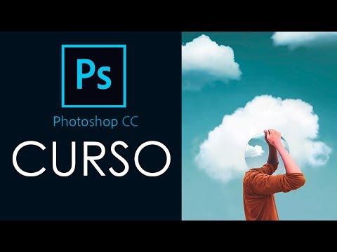 CURSO DE PHOTOSHOP CC 2019 - COMPLETO