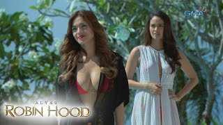 Alyas Robin Hood: Venus and Sarri face off (with English subti…