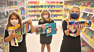 Back to School Shopping 2020!