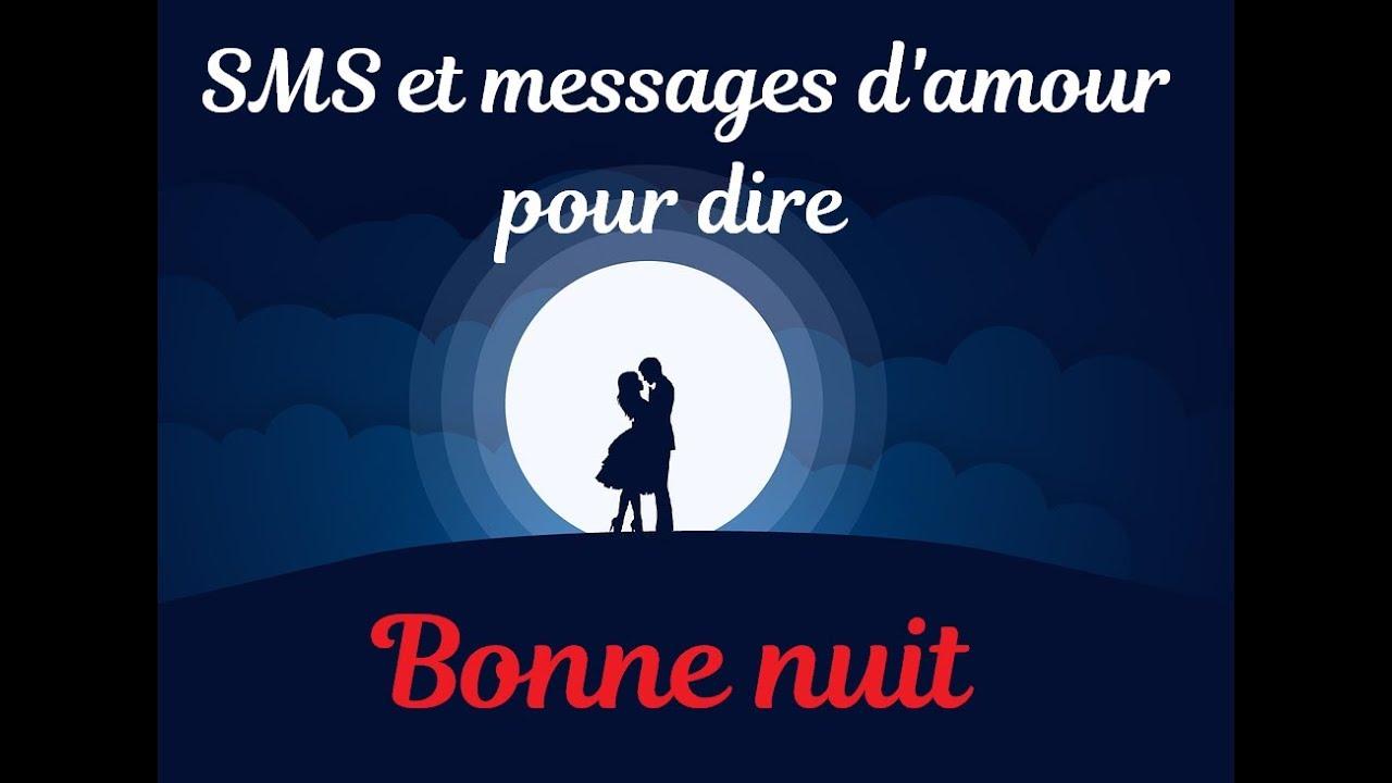 Sms Et Messages Pour Souhaiter Une Bonne Nuit