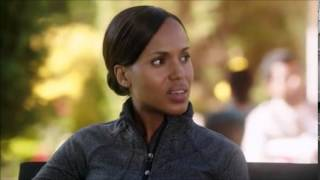 Scandal 4x02 - Olivia Doesn't Do Booty Calls