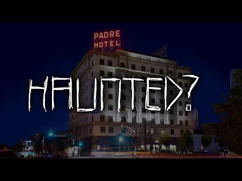 5 Most Haunted Places In Bakersfield
