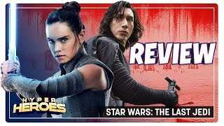Star Wars: The Last Jedi is NOT What You Expect - Spoiler Review