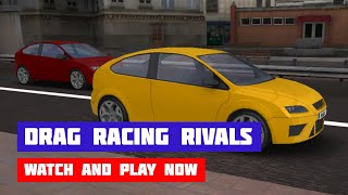 Drag Racing Rivals · Game · Gameplay