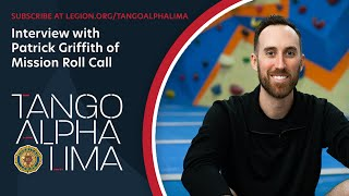 SE2-EP72 Tango Alpha Lima: Mission Roll Call with Patrick Griffith