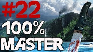 Far Cry 3 [Master/100%] Badtown Area Relics and Letters