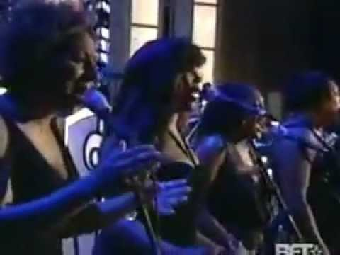 Joss Stone And Natural Woman