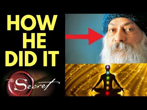 Instant Manifestation and Higher Level Consciousness (How to Do it)