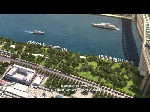 2015 Yachting Shanghai