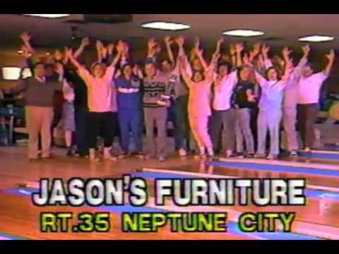 Jasonu0027s Furniture Commercial Asbury Lanes Asbury Park, NJ [1989]