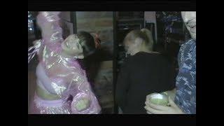 Charli XCX - Reputation Tour Diary - Part 4