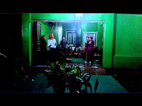 Dangdut O.M Bintang Purnama Show at Klidang Lor, Batang