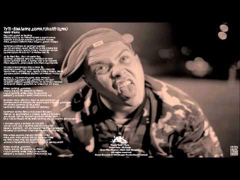 """TyTE - """"Koga Skopje zaspiva"""" ft. Dj K105 (Remix)"""