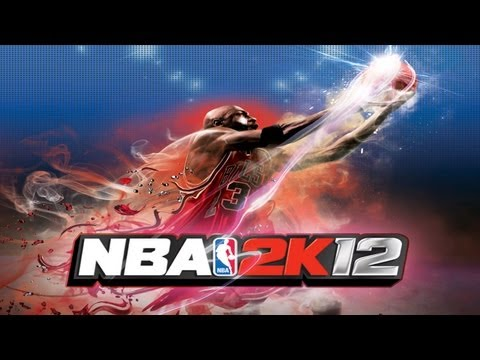 NBA2K12 - IPad 2 - Playoffs - US - HD Gameplay Trailer