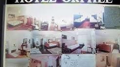Cafe und Hotel Orphée - Regensburg - Im Jahr 2000 - Guillotine