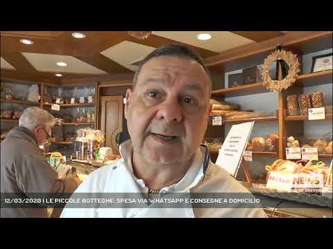 Arquata - Terremoto, riapre lo storico negozio di alimentari Gino Petrucci from YouTube · Duration:  2 minutes 38 seconds