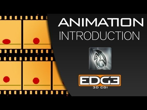 Introduction To Computer Animation for Beginners tutorial by Misterh3D
