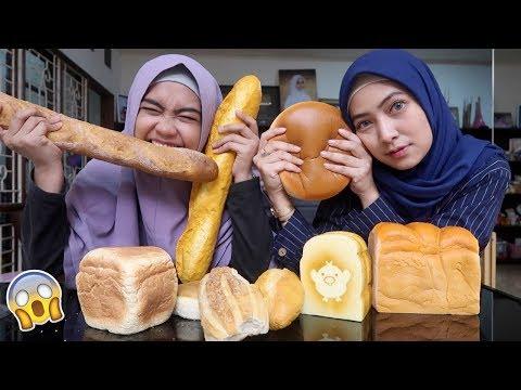 SQUISHY Vs REAL FOOD - Ria Ricis