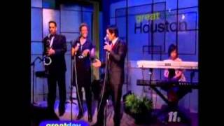Dino John - Debra Duncan - Great Day Houston
