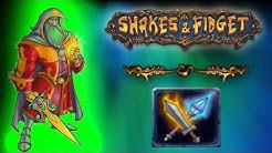 Shakes & Fidget - Warum ich den Battlemage so mag #194 SFGame