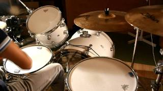 Arctic Monkeys - Still Take You Home - Pedro Nobre (Drum Cover)