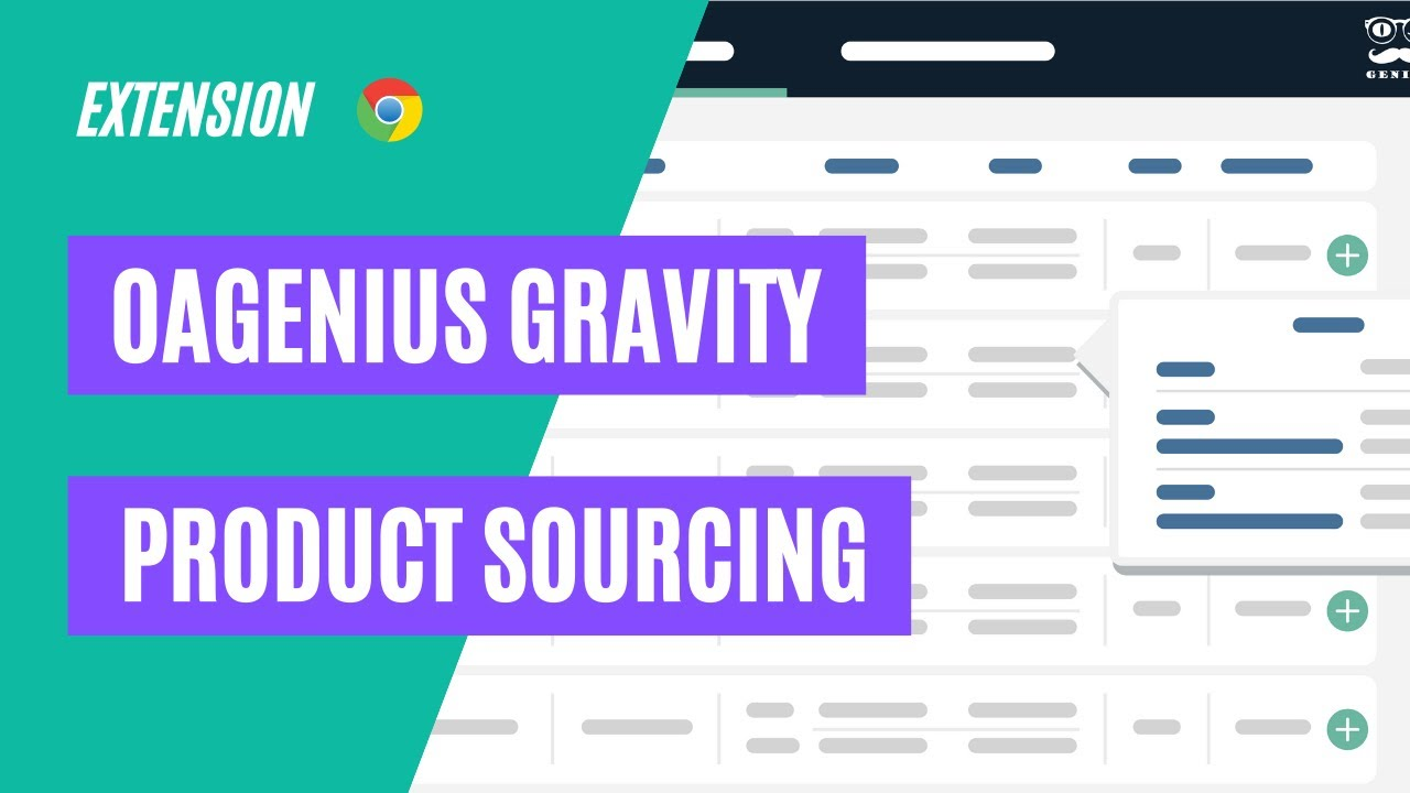 Gravity: The best product sourcing tool for Amazon and Walmart dropshippers