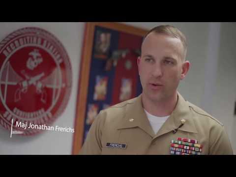 SF Marines 2017 NROTC Scholarship SAN FRANCISCO, CA, UNITED STATES