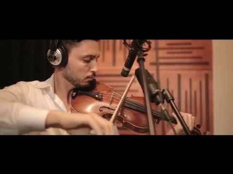Thegiornalisti - Questa nostra stupida canzone d'amore | Cover Violino - Stefano Camilli