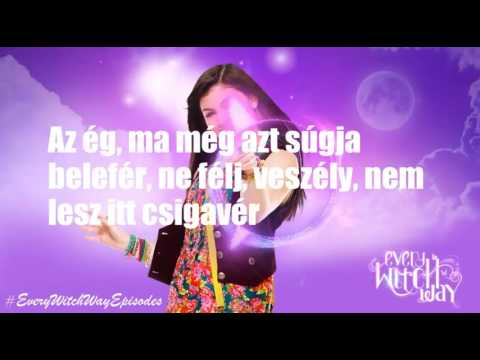 Every Witch Way|Hungarian/Magyar [lyrics]