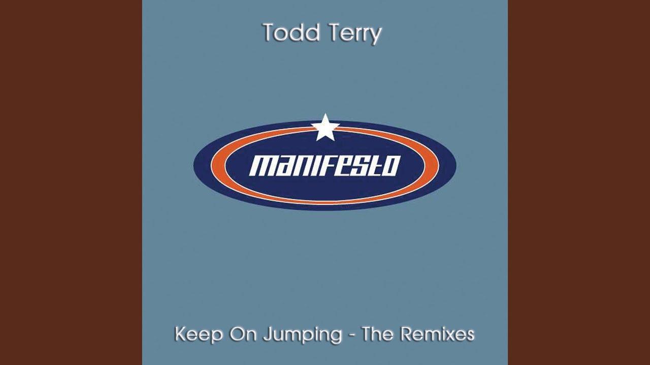 Keep On Jumpin' (Rhythm Masters Vocal Mix) - YouTube