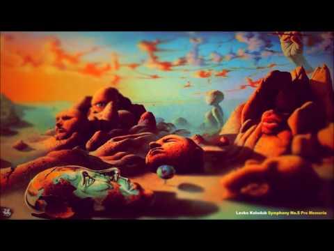 "Levko Kolodub ""Symphony No.5 ~ Pro Memoria"""