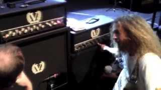 Guthrie Govan Pedalboard Build And Rig Breakdown For Steven Wilson Tour. Thegigrig Midi 14