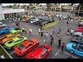 Lamborghini Newport Beach - Supercar OC Event