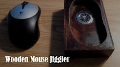 Mouse Jiggler - YouTube