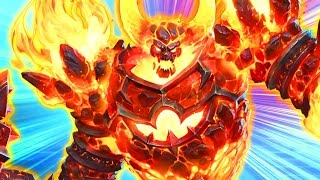 Ragnaros First Impressions | MFPallytime & Mewnfare | TGN Squadron Heroes of the Storm Gameplay