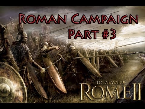 rome 2 how to play auriliean
