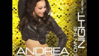 Andrea Rosario -