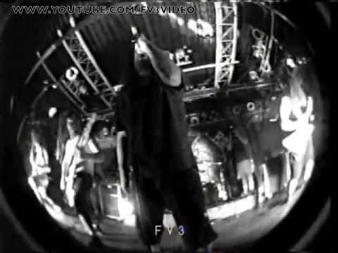 ALIENATION Mando Troy Eric Shane Ron 1999 White Ra...