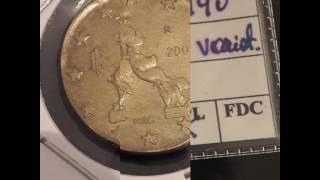 Monete e banconote che possono valere un bel po' di euro