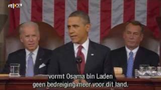 Verkiezingen VS (6): Obama slaat terug